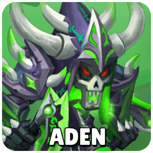 Aden Icon TapTap Heroes