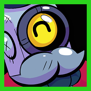 Brawl Stars Barley Icon