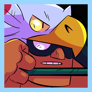 Brawl Stars Bo Icon