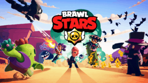 Brawl Stars – Best Brawlers Tier List