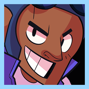 Brawl Stars Brock Icon