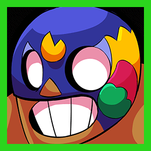 Brawl Stars El Primo Icon