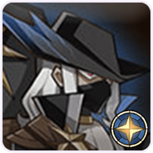 Fawkes Hero Icon Afk Arena