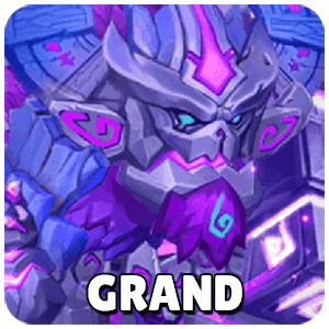 Grand Icon TapTap Heroes