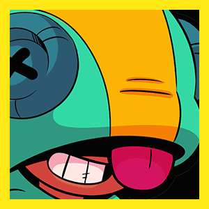 Brawl Stars Leon Icon