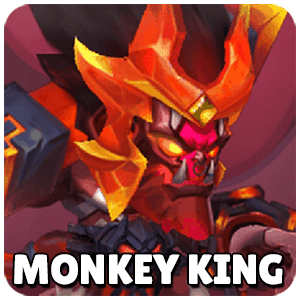 Monkey King Icon TapTap Heroes