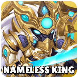 Nameless King Icon TapTap Heroes