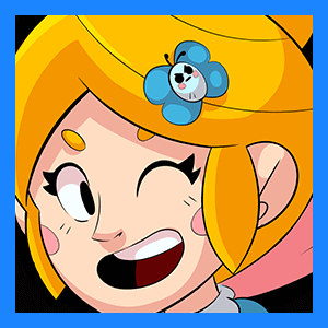 Brawl Stars Piper Icon