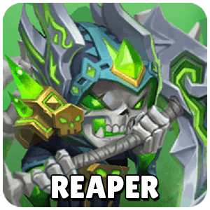 Reaper Icon TapTap Heroes