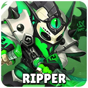 Ripper Icon TapTap Heroes