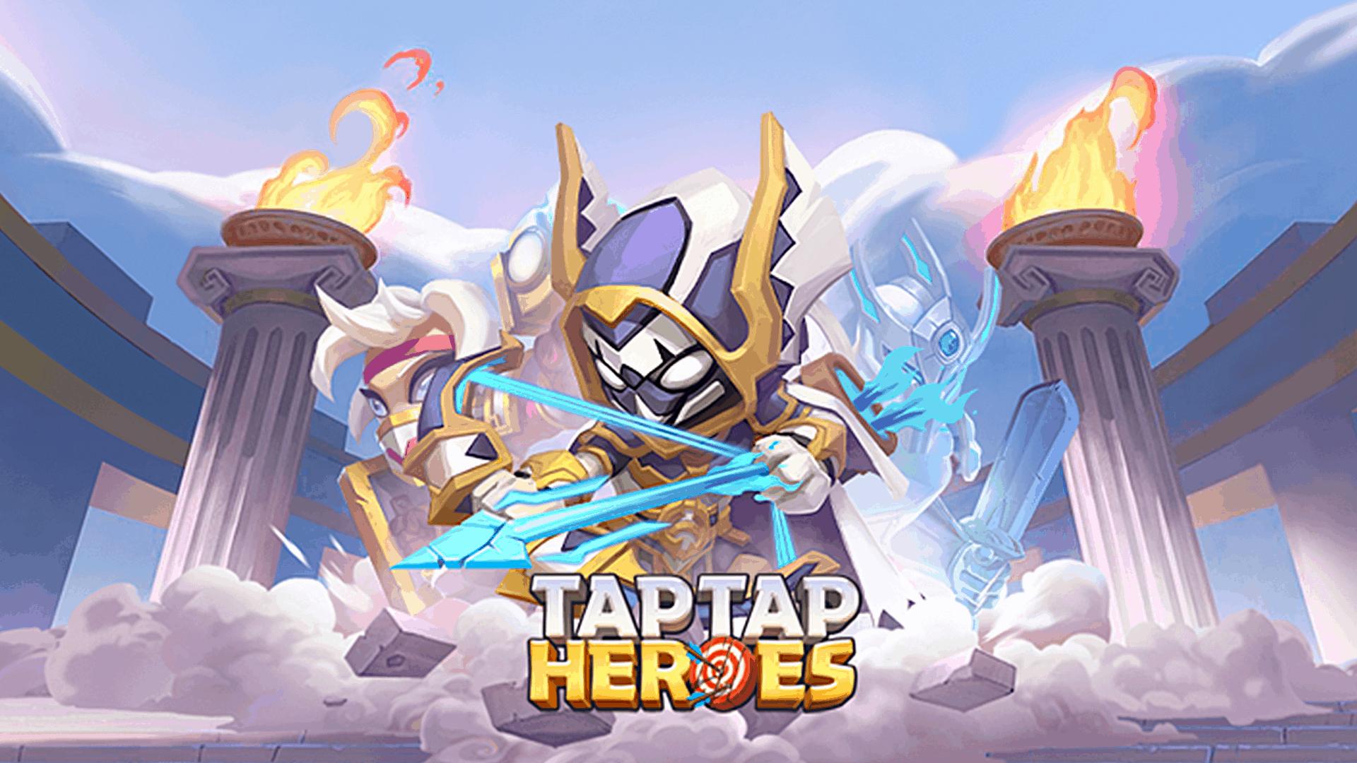 Taptap Heroes – Best Heroes Tier List
