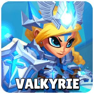 Valkyrie Icon TapTap Heroes