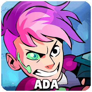 Ada Legend Icon Brawlhalla