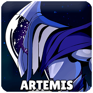 Artemis Legend Icon Brawlhalla