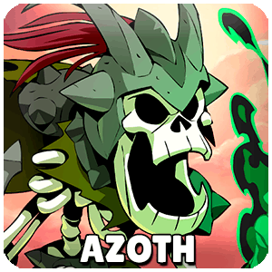 Azoth Legend Icon Brawlhalla