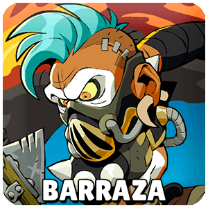 Barraza Legend Icon Brawlhalla