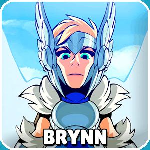 Brynn Legend Icon Brawlhalla