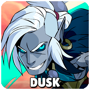 Dusk Legend Icon Brawlhalla