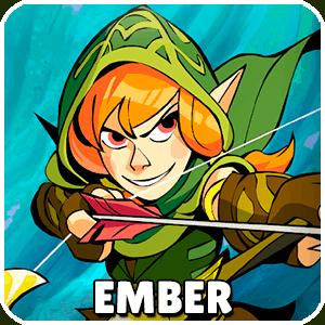 Ember Legend Icon Brawlhalla