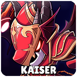 Kaiser Class Icon Maplestory