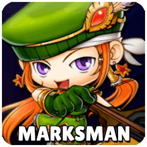 Maplestory - Class DPS Tier List - Tierlistmania