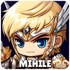 Mihile Class Icon Maplestory