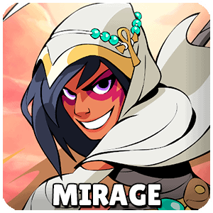 Mirage Legend Icon Brawlhalla