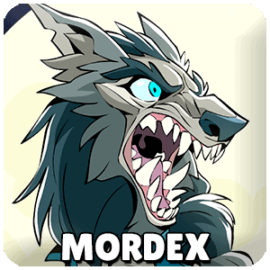 Mordex Legend Icon Brawlhalla