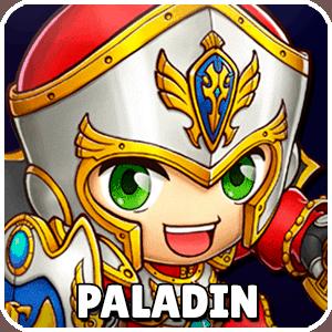 Paladin Class Icon Maplestory