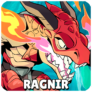 Ragnir Legend Icon Brawlhalla
