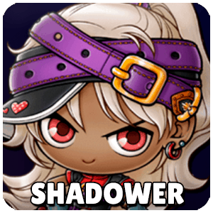 Shadower Class Icon Maplestory