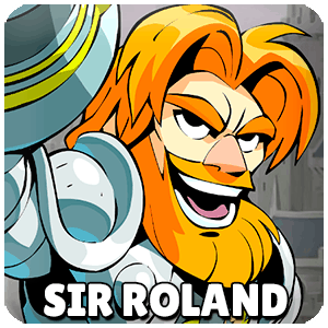 Sir Roland Legend Icon Brawlhalla