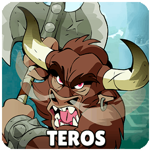 Teros Legend Icon Brawlhalla