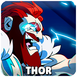 Thor Legend Icon Brawlhalla