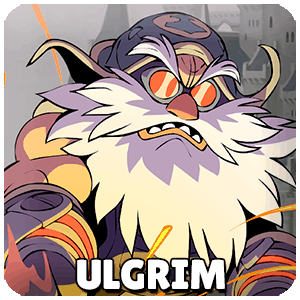 Ulgrim Legend Icon Brawlhalla