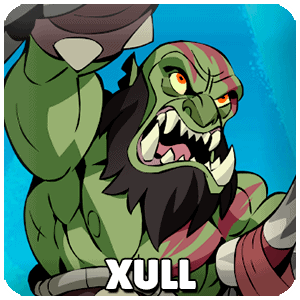 Xull Legend Icon Brawlhalla