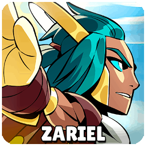 Zariel Legend Icon Brawlhalla
