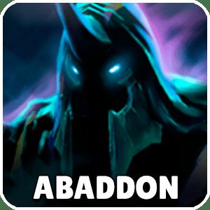 Abaddon Chess Piece Icon Dota Auto Chess