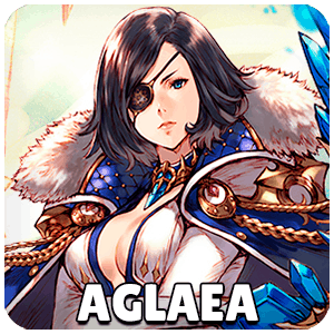 Aglaea Hero Icon Overhit