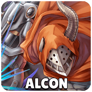 Alcon Hero Icon Overhit
