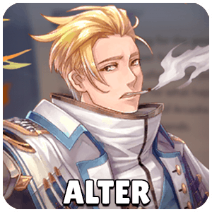 Alter Hero Icon Overhit