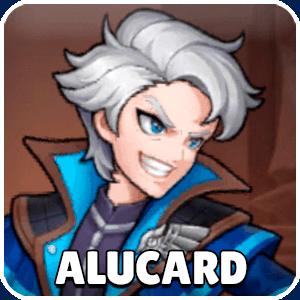 Alucard Hero Icon Mobile Legends Adventure