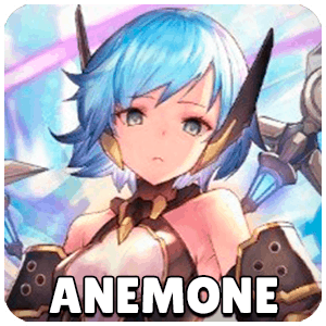 Anemone Hero Icon Overhit
