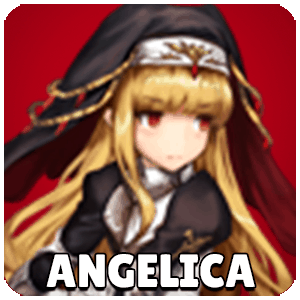 Angelica Mercenary Icon Brown Dust