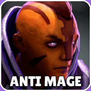 Anti Mage Chess Piece Icon Dota Auto Chess