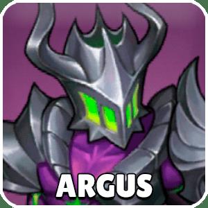 Argus Hero Icon Mobile Legends Adventure