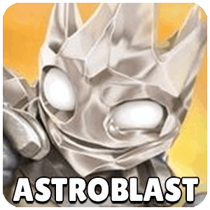 Astroblast Skylander Icon Skylanders Ring of Heroes