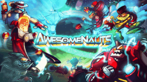 Awesomenauts – Best Characters Tier List
