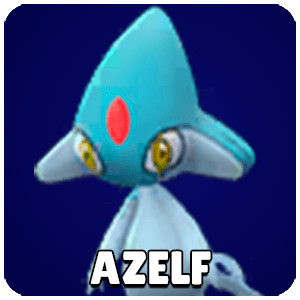 Azelf Pokemon Icon Pokemon Go