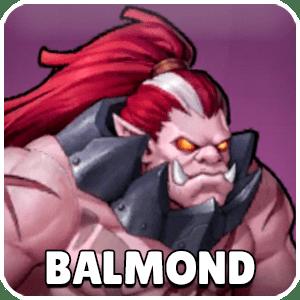 Balmond Hero Icon Mobile Legends Adventure